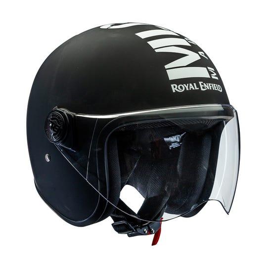 OP MLG (V) MATT BLACK/WHITE-XL-600MM-MATT BLACK