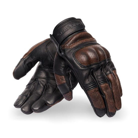 Urban Tourer Gloves-Brown