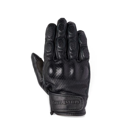 Burnish Gloves -Black