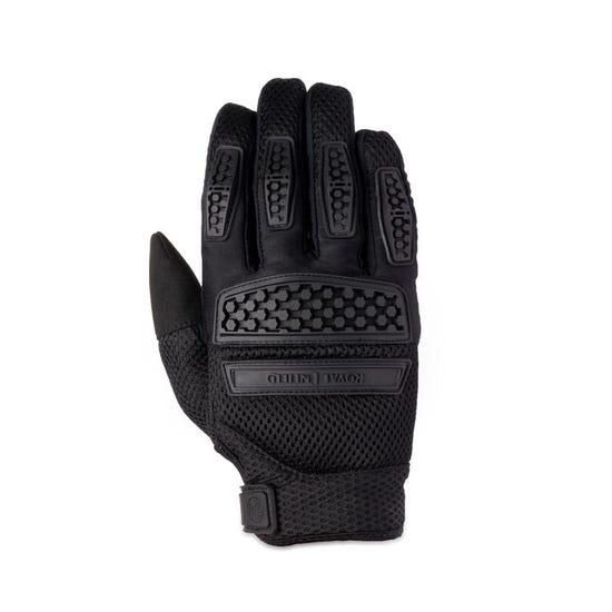 Rover V2 Gloves-Black