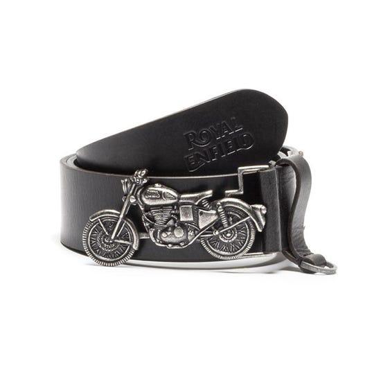 Love Of Ride Belt  Black