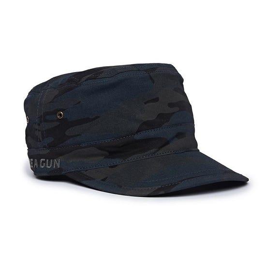 ARMY CADET CAP CAMO GREY