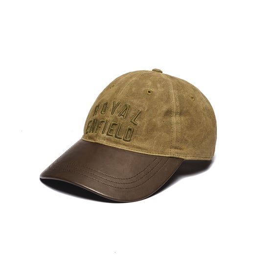 RANGER CAP-BROWN