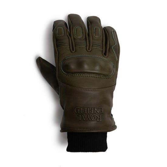 Spiti Gloves Olive