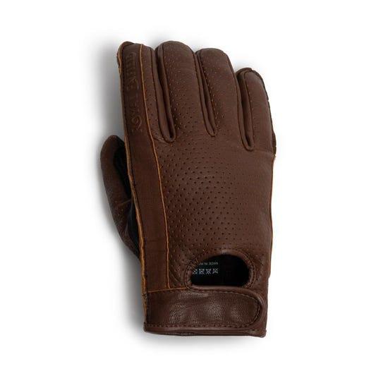 Urban Retro Gloves Tan