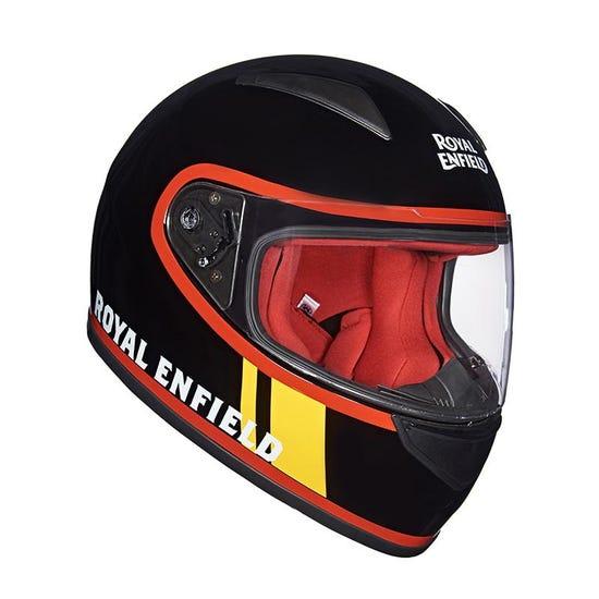Street Prime Helmet - Roadblock Black