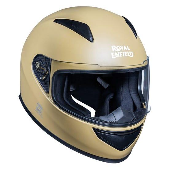 Street Prime Mono Helmet-Desert Storm