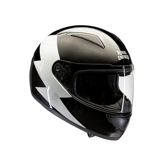 Bolt Full Face Helmet Black