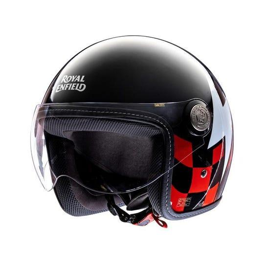 Bolt 50 Helmet Black