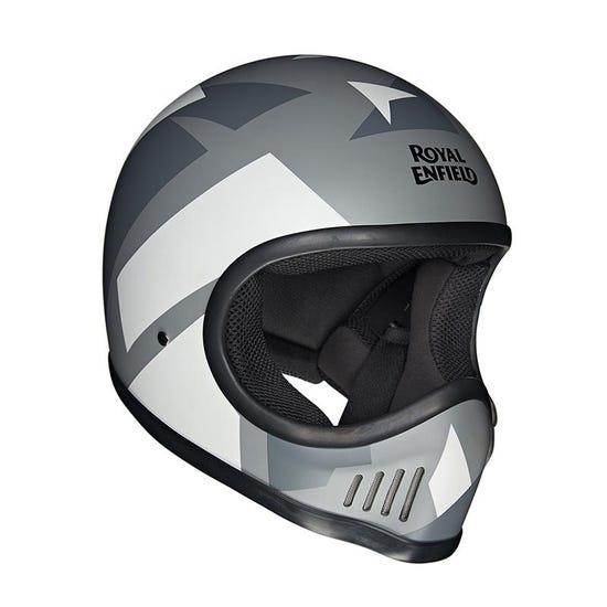 Urban Trooper Helmet Cool Grey