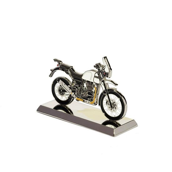HIMALAYAN 2D SCALE MODEL-WHITE