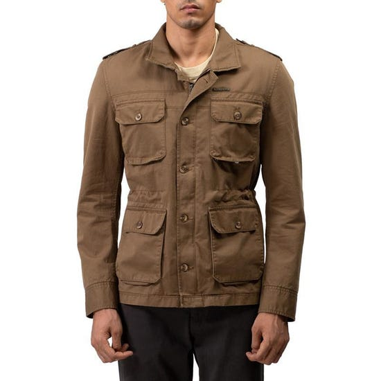 Marshal Jacket Khaki