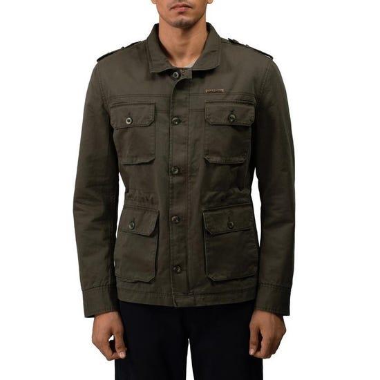 Marshal Jacket Olive