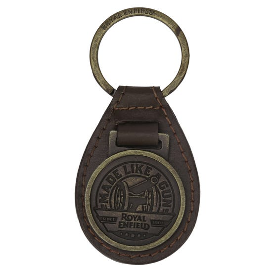 MLG KEY CHAIN BROWN-BROWN