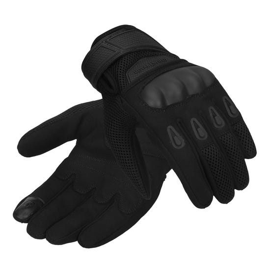 RAMBLER V2 GLOVES BLACK