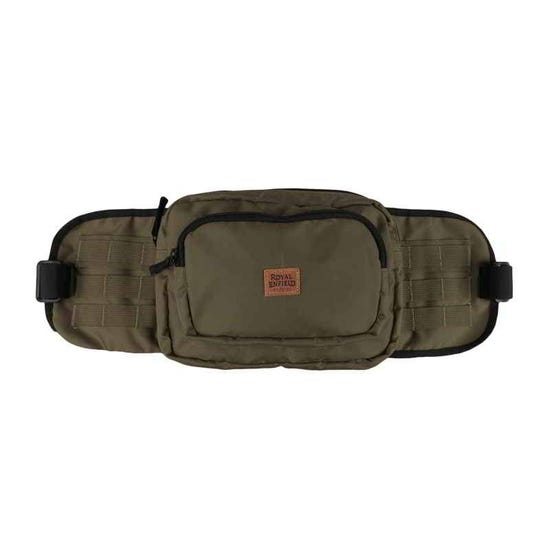 Delta Tactical Waist Pouch - Olive