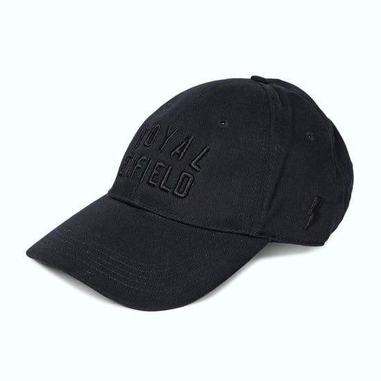 Essential Cap - Black