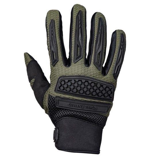 Rover Gloves - Olive