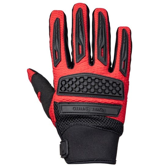 Rover Gloves - Red
