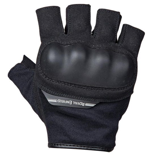 Battle Gloves - Black