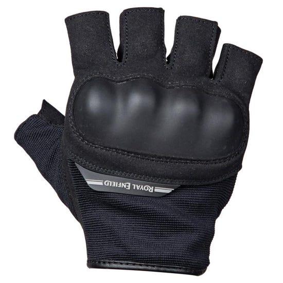 Battle Gloves - Black