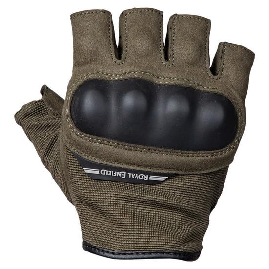 Battle Gloves - Olive