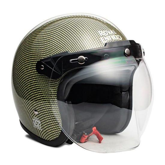 Bobber Helmet - Yellow