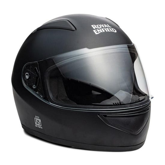 Street Prime Helmet - Mono Black