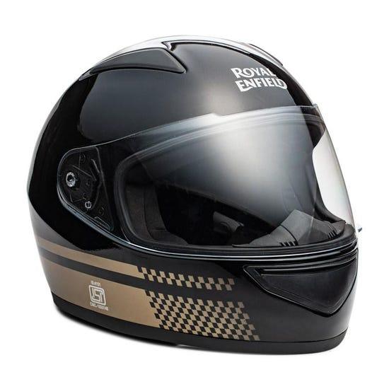 Street Prime Helmet - Divider - Black