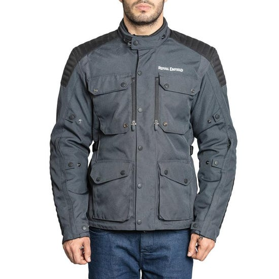 Khardung La Jacket Grey