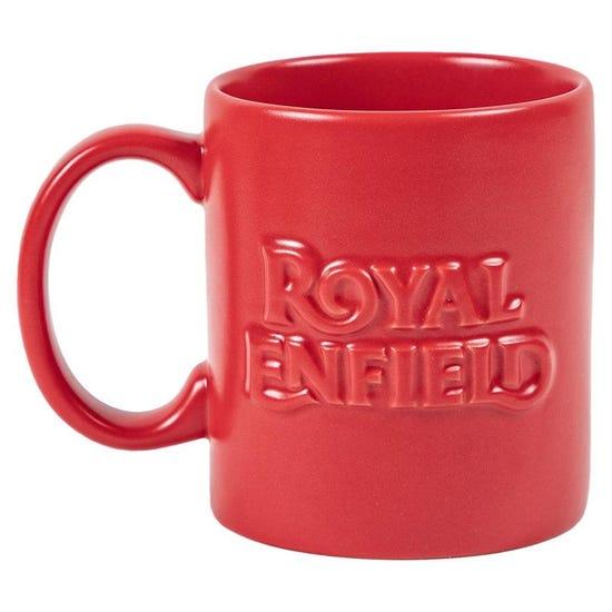 All Red Coffee Mug - Red