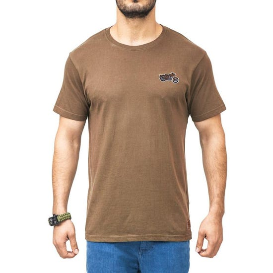 Mlg Graffiti T-Shirt - Khaki