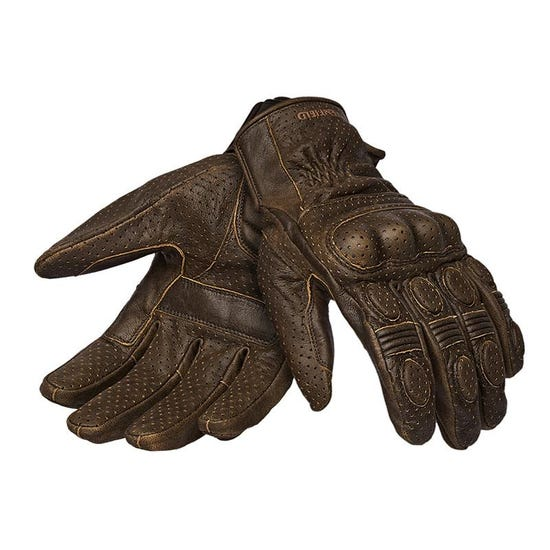 Streetborn Gloves Olive Green