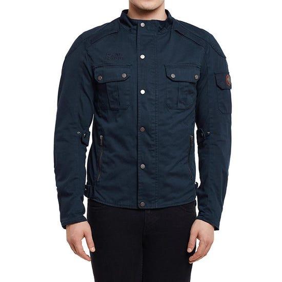 Urban Scout Jacket Navy Blue