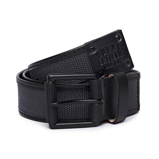 Webbing Belt Black