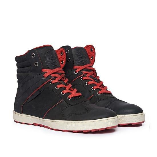 Rickman Sneaker Black