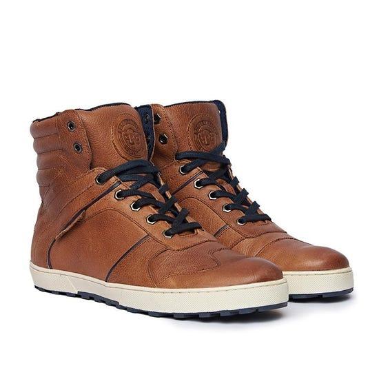 Rickman Sneaker Tan