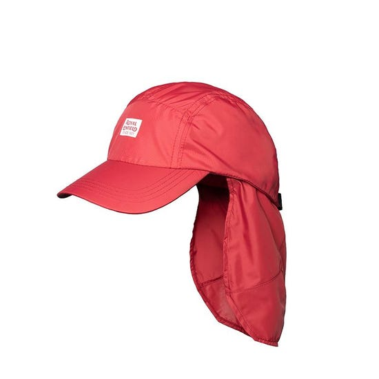 Windstopper Cap-Red