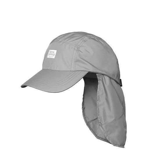 WINDSTOPPER CAP-GREY