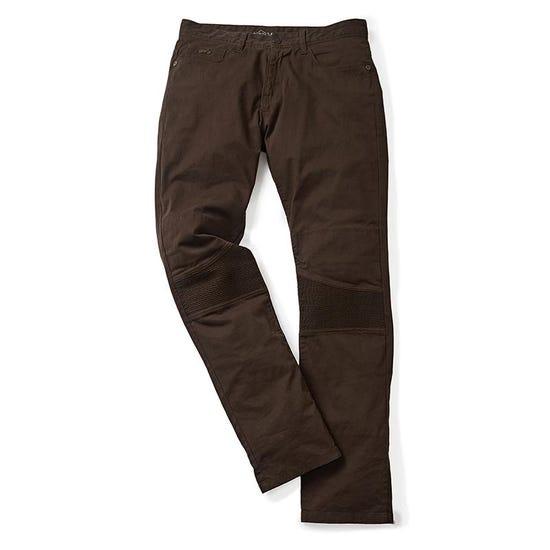 Re Weekender Trousers Charcoal Grey
