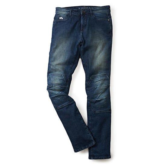 Lucas Jeans Indigo