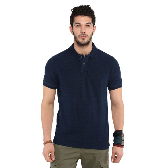 THE ONE POLO T-SHIRT