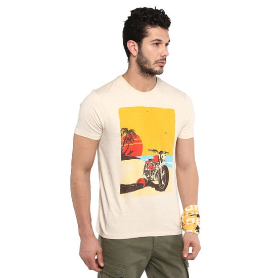 Surf And Ride T-Shirt