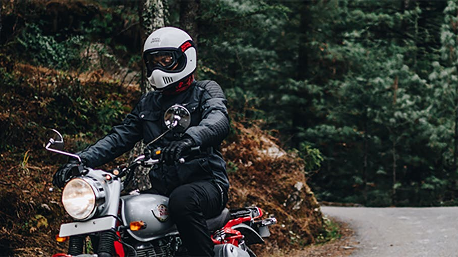 The All India Ride: My greatest adventure, yet